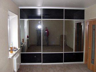 Увидеть foto Двери, окна, балконы Шкафы купе flying doors 32853806 в Москве