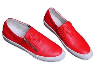 Уникальное изображение Мужская обувь Мокасины Versace Medusa 32869178 в Москве