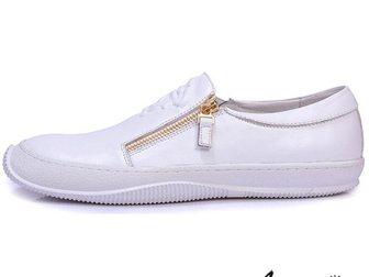 Скачать изображение Мужская обувь Мокасины Versace Medusa 32869178 в Москве