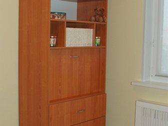Уникальное фотографию Мебель для гостиной Секретер новый 32870261 в Москве