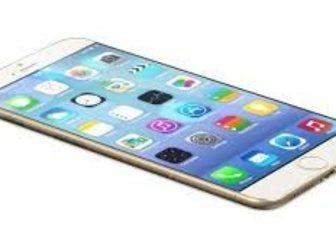 Свежее фото Телефоны Apple iPhone 6 128Гб разблокирована сотовый телефон 32927323 в Москве