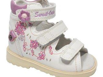 Свежее изображение  Детская Ортопедическая Лечебная и Проф обувь 32941005 в Красноярске
