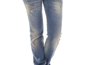 Скачать бесплатно foto Женская одежда Джинсы женские сток оптом Италия 32944885 в Москве