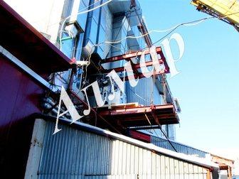 Уникальное фотографию Разное Такелаж, Подъем и перемещение оборудования 32979197 в Москве