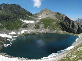 Скачать изображение  10-12 июля –NEW! Муруджинские озера! 32979360 в Армавире