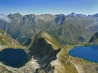 Смотреть изображение  10-12 июля –NEW! Муруджинские озера! 32979360 в Армавире