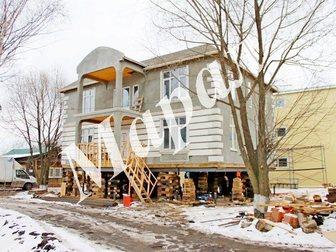 Свежее foto Другие строительные услуги Поднять дом,как поднять дом,сырость вода в подвале 32987182 в Москве
