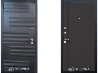 Смотреть foto  Металлическая входная дверь Кондор, модель Футура 3 Венге, 32990656 в Москве