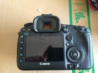 Просмотреть изображение Телефоны Canon Camera Eos 5D Mark 3 & Canon Camera Eos 5D Mark 2 33025134 в Москве