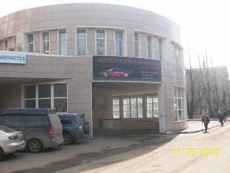 Скачать бесплатно foto  Продаю машиноместо м, Кунцевская 33089917 в Москве
