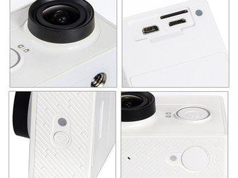 Просмотреть фото  Экшн камера Xiaomi Yi Basic Edition! Оригинал! 33104989 в Москве