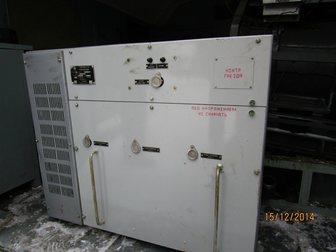 Увидеть изображение  Стабилизатор напряжения СТС-25/0,5 c хранения 33119846 в Новосибирске