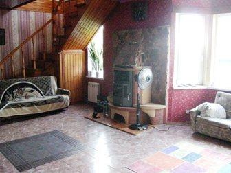 Смотреть изображение Продажа домов Жилой дом 300 кв, м, в д, Настасьино Дмитровского района 33186767 в Дмитрове