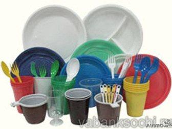 Просмотреть фотографию  Одноразовая посуда и упаковка от компании «Рампосуда» 33208384 в Москве