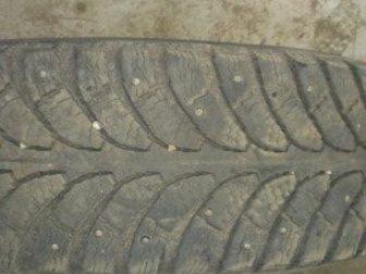 Уникальное фотографию  зимние шипованные шины 33211389 в Москве