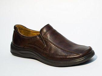 Смотреть фото  Мужская обувь 33227062 в Новосибирске