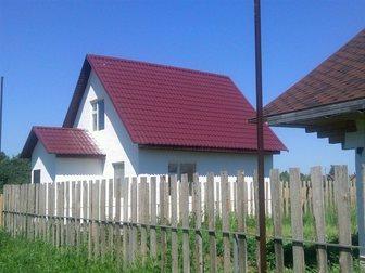 Уникальное foto  Новый дом под ПМЖ - 50 км от МКАД, Воскресенский р-н, д, Золотово 33240921 в Москве