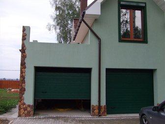 Увидеть фото Строительные материалы Автоматические распашные ворота для загородного участка 33254776 в Москве