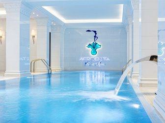 Увидеть фотографию  Pomegranate Wellness Spa Hotel 5* Deluxe (Халкидики-Кассандра, Неа Потидеа) 33267391 в Москве