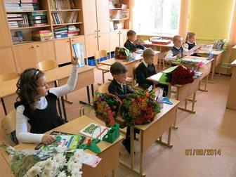 Свежее фото Школы Средняя школа НОУ Классическое образование 33287237 в Москве