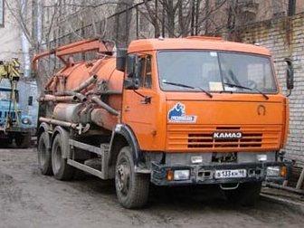 Смотреть изображение Спецтехника Аренда илососа 33294424 в Москве