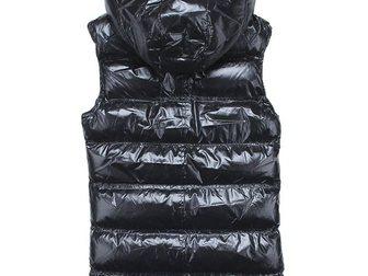 Новое изображение Мужская одежда Мужская жилетка Dolce & Gabbana 33334886 в Москве