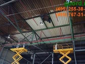Увидеть фотографию Разные услуги Предлагаем услуги клининговой компании 33359341 в Москве