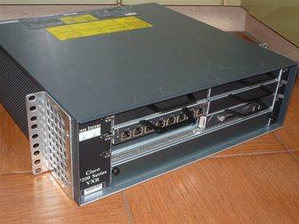 Скачать бесплатно фотографию  Сетевое оборудование CISCO и другое, 33386297 в Москве