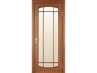Уникальное фотографию Отделочные материалы Межкомнатная дверь Гарант, Lidia, Черешня, М З, 31 по, 33393847 в Москве