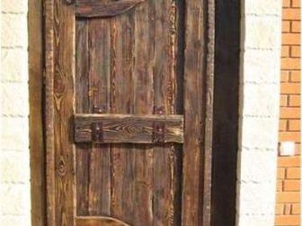 Скачать фотографию  Изготовление мебели, лестниц, дверей и предметов интерьера из элитных пород дерева ручной работы на заказ 33558535 в Костроме
