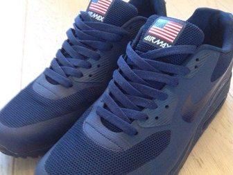 Свежее фотографию Мужская обувь Nike Airmax 3 три пары 33604873 в Москве