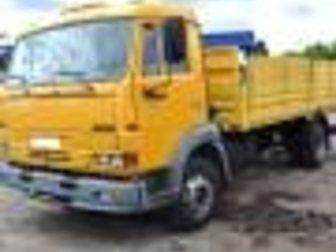Увидеть foto Грузовые автомобили КаМАз 33612503 в Москве