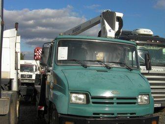 Скачать изображение Грузовые автомобили Вашка зил 33612642 в Москве