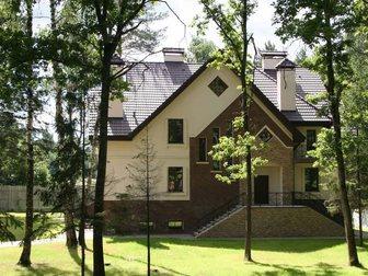 Смотреть foto Разные услуги Обслуживание территорий частных домов, компания ГУРД 33616882 в Москве