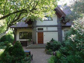 Свежее фотографию Продажа домов Продается дом 500 м2 на участке 37 соток в исторической части поселка Удельная, Раменский район Московской области, 13 км, от МКАД 33636026 в Москве