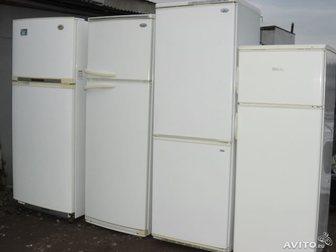 Скачать фото Холодильники Продам холодильники, много, разные, Гарантия 33659399 в Москве