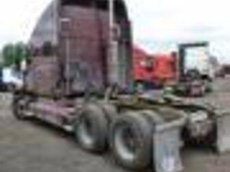 Увидеть foto Грузовые автомобили Седельный Тягач Kenworth T2000, 33662672 в Москве