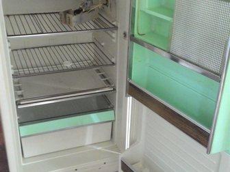Новое изображение Холодильники Продам однокамерный рабочий холодильник с гарантией 33675945 в Москве