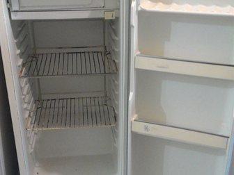Скачать фото Холодильники Мини холодильник Саратов, б/у, однокамерный, исправный 33679869 в Москве