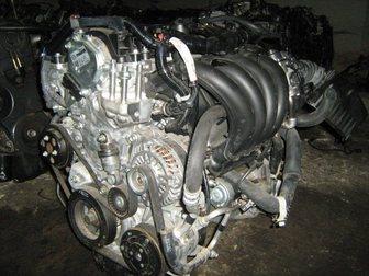 Скачать бесплатно foto Автозапчасти Двигатель P3-VPS для Mazda Demio 33691140 в Москве