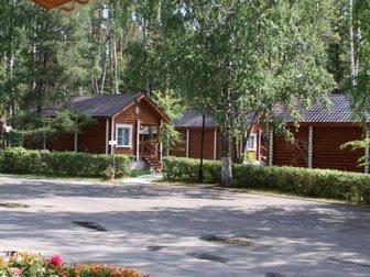 Свежее изображение  Недорогой отдых в Подмосковье в санатории «Вятичи» 33691670 в Москве