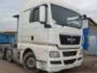 Увидеть изображение Грузовые автомобили MAN TGX 26, 440 33724574 в Москве