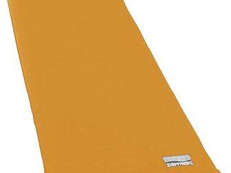 Скачать бесплатно foto Товары для туризма и отдыха Самонадувающийся коврик Thermarest Camper Deluxe 5 (Large) 33759121 в Москве