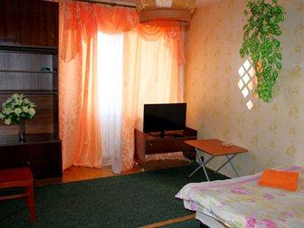 Смотреть фото  Комнаты в аренду посуточно от собственника, 33804126 в Москве