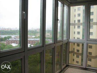 Увидеть изображение  Остекление и ремонт ПВХ 33876195 в Красногорске
