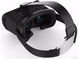 Свежее фотографию  Распродаем Очки виртуальной реальности VR Box 33888152 в Москве