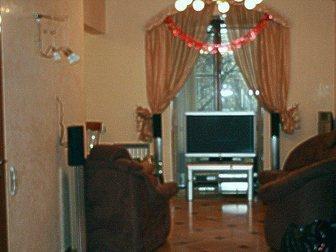 Скачать бесплатно foto  Аренда квартиры на спокойной Плющихе 33893995 в Москве