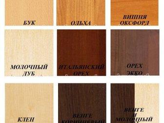 Скачать фотографию Мебель для гостиной Шкаф угловой Классика-1А (новый, с доставкой) 33946003 в Москве