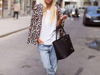 Скачать бесплатно фотографию Мужская одежда Молодежные американские джинсы 33961023 в Москве