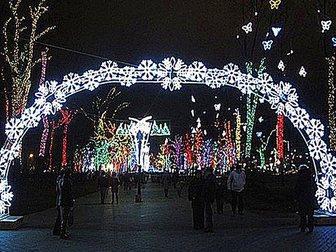 Смотреть изображение Разные услуги Монтаж новогодних украшений Альп-Пром-Сервис 33966951 в Москве